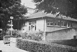 Centre Social de Saint-Remi