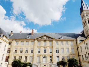 Musée Historique Saint-Remi